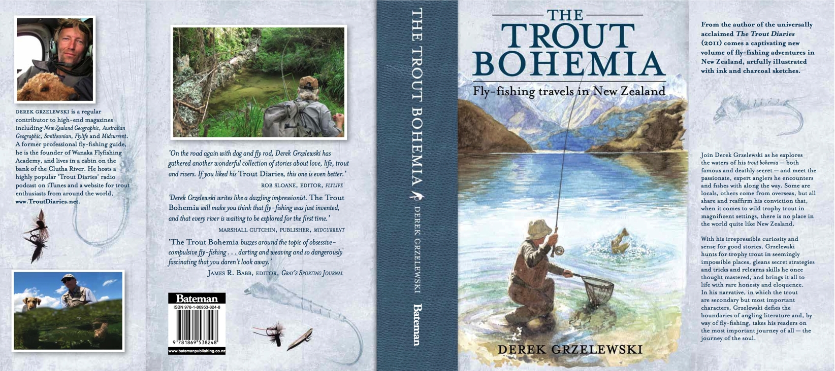 Trout Bohemia jacket copy