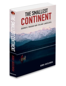 continent cover 3d