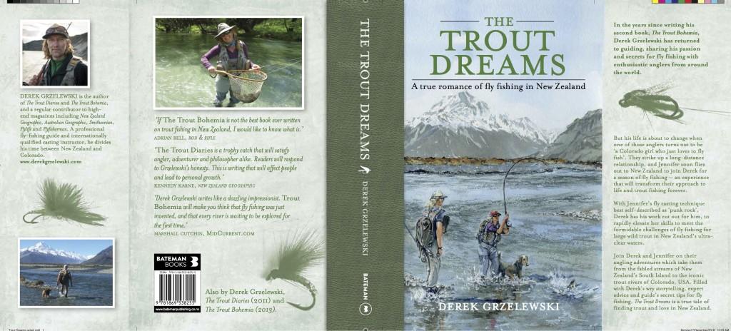 Trout Dreams jacket