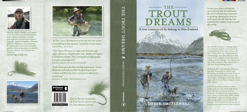Trout Dreams jacket