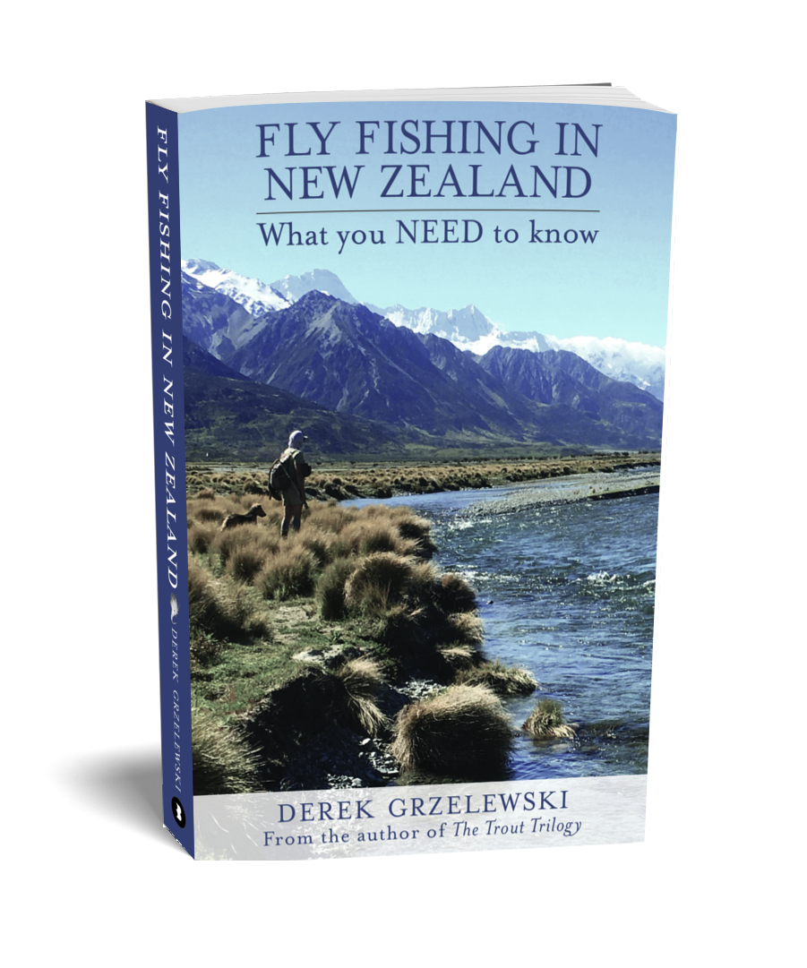 Fly Fishing in New Zealand, What You NEED to Know