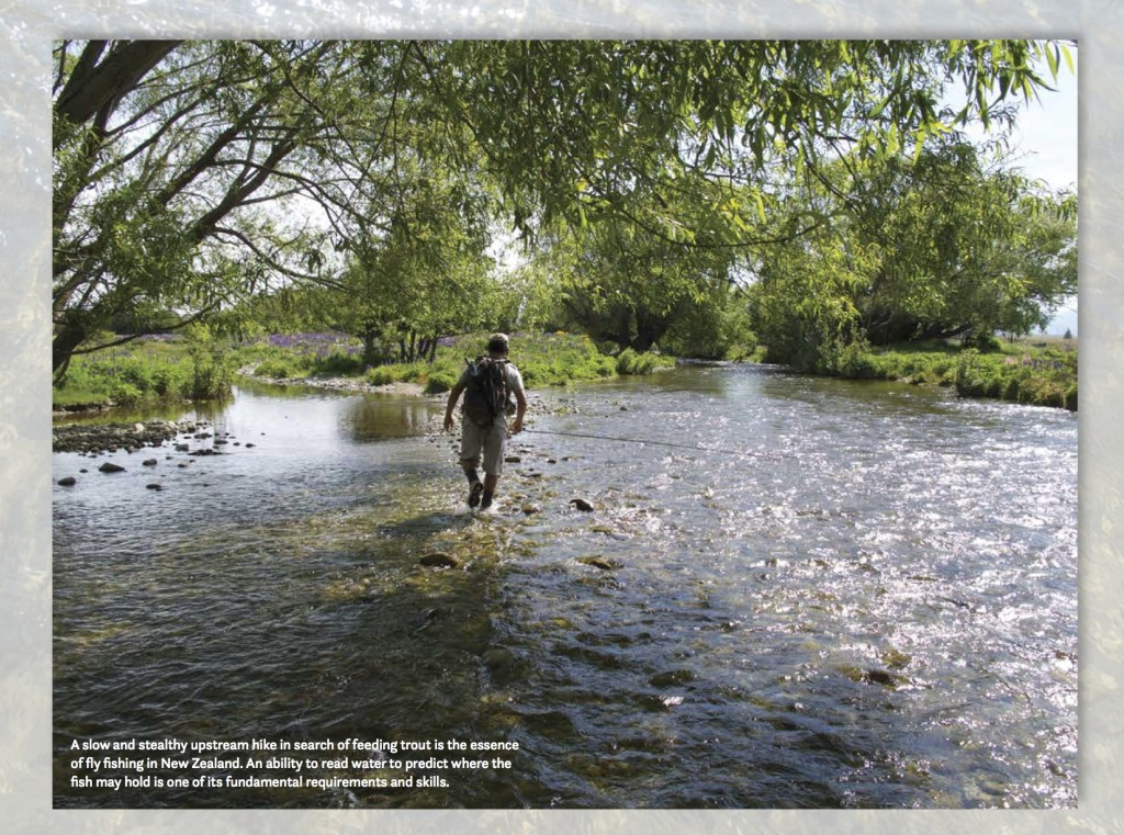 Fly Fishing in New Zealand, What You NEED to Know, by Derek Grzelewski 5