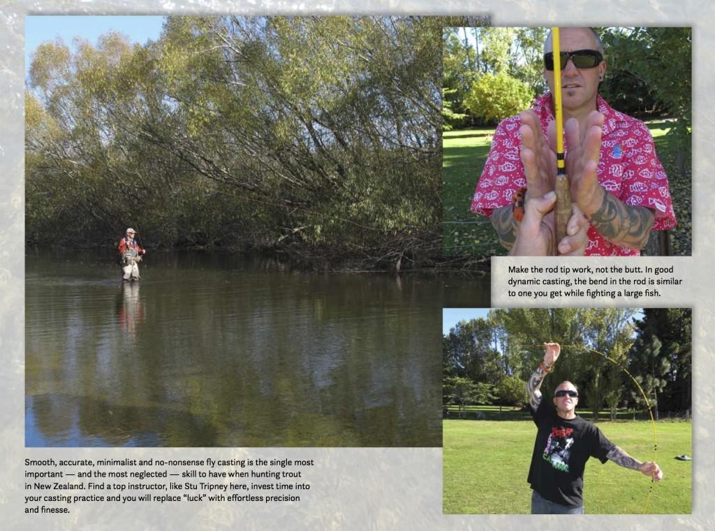 Fly Fishing in New Zealand, What You NEED to Know, by Derek Grzelewski 6