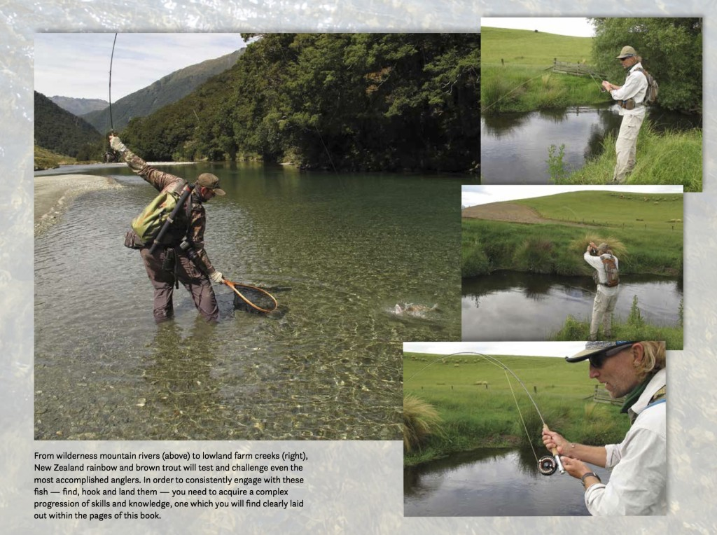 Fly Fishing in New Zealand, What You NEED to Know, by Derek Grzelewski 7