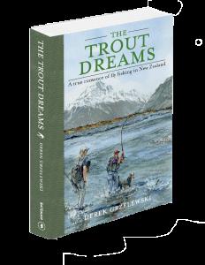 The Trout Dreams, by Derek Grzelewski